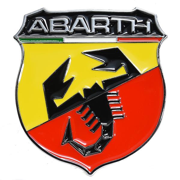 Emblem//badge Fiat 131 Mirafiori CL d de metal 21 x 2,5 cm aprox