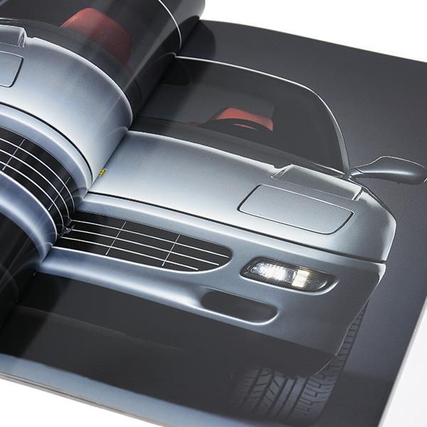 Ferrari456GT/GTA本国カタログ :...