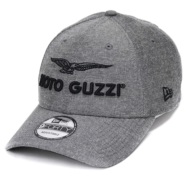 Moto Guzzi Official Baseball Cap by NEW ERA