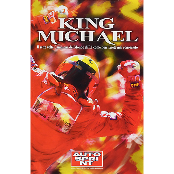 KING MICHAEL by AUTOSPRINT