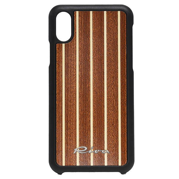 Riva Official iPhone X/XS Case(Black)