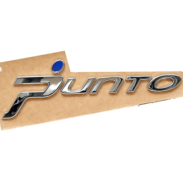 Set Emblems Bertone Torino Metall Iso Satz Embleme Fiat 850