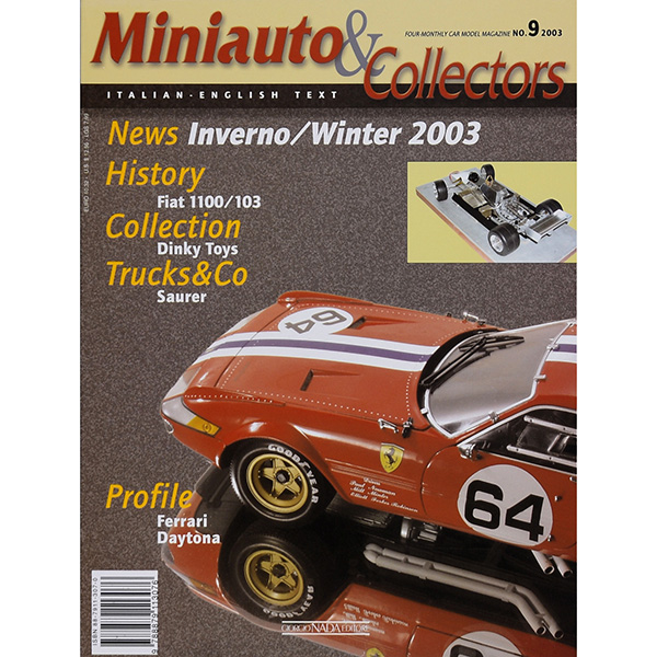 Miniauto & Collectors Vol.9