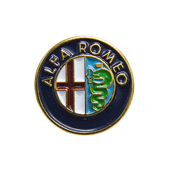 Alfa Romeo Small Emblem for keyhead (13mm)<br><font size=-1 color=red>10/03到着</font>