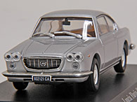1/43 LANCIA Collection No.5 FLAVIA COUPE PININFARINA 1961年ミニチュアモデル