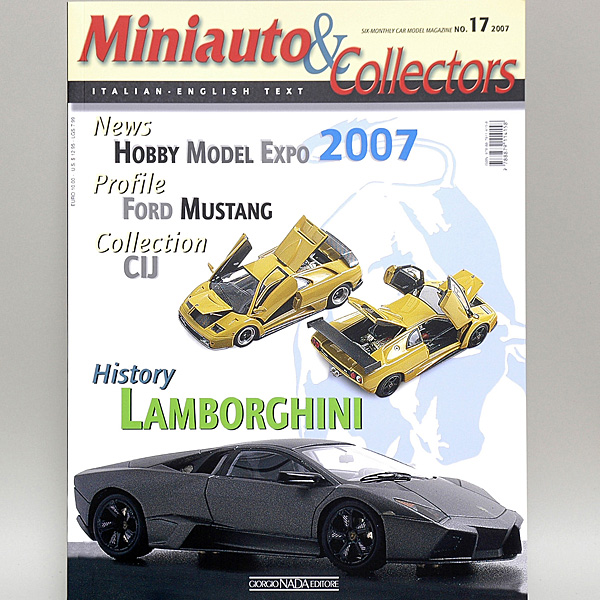 Miniauto & Collectors No.17