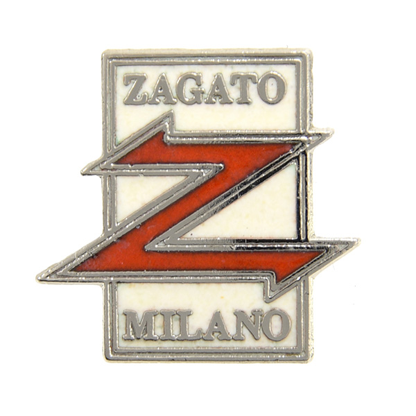 ZAGATO MILANO Pin Badge