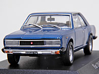1/43 FIAT Story Collection No.5 130 COUPE 1971年ミニチュアモデル